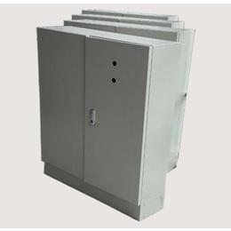 施瑞氪电气机械式立体车库PLC控制柜缩略图