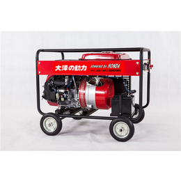 190A汽油发电电焊机型号