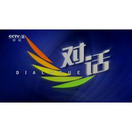 19年CCTV-2央视财经频道投放对话栏目广告费用的是多少