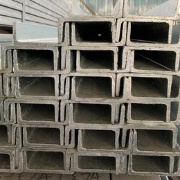 南昌现货库存钢材 镀锌槽钢厂家直销