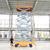 18米全自行升降机 四川省全电动升降车 举升机 升降平台缩略图4