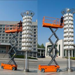 全自行升降机 高空作业平台 举升机 登高车 升降台 举升机