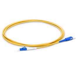 信联光纤跳线SC-LC电信级3米