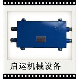 JHHG矿用本安光缆盘纤盒用途和生产厂家哪个好
