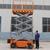 18米全自行升降机 泸州市液压升降车 星汉电动升降平台报价缩略图1