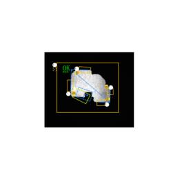 测易 ODLVE-30-S2W3 零维护 机器视觉检测qy8千亿国际