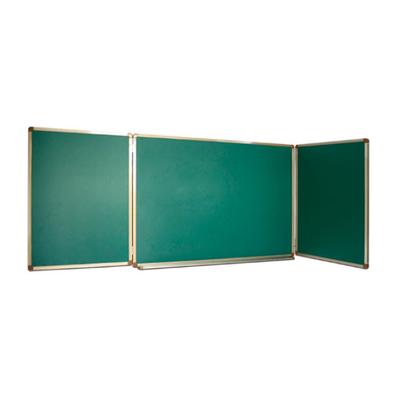 铝合金折叠双面金属白板
