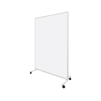 铝合金折叠双面丙纶布面白板