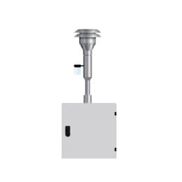 江西扬尘在线监测系统-安徽绿石-建设工地扬尘在线监测系统