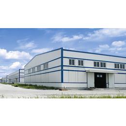 众鑫   钢结构工程