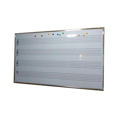 五线谱黑板