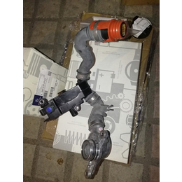 奔驰GLS350GL350废气阀排气阀原厂