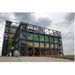 提供  高层建筑钢结构