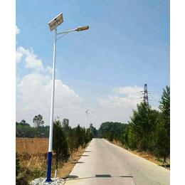 美丽乡村太阳能路灯安装-太原美丽乡村太阳能路灯-煜阳照明