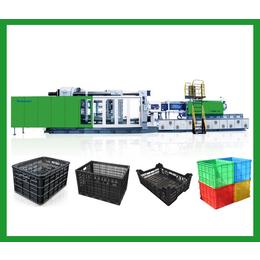 塑料筐生产设备机器<em>机械设备</em>