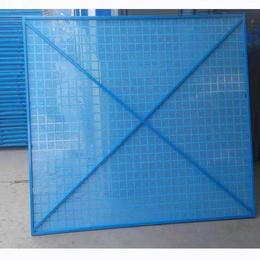 高层建筑安全防护爬架网片加工定做不锈钢冲孔网缩略图
