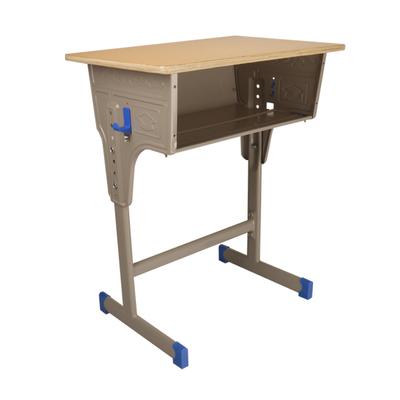 中小学单柱外升降桌