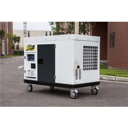 380V18千瓦柴油发电机价格