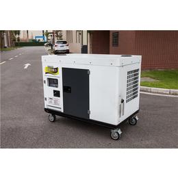 30千瓦静音式柴油发电机厂家直销