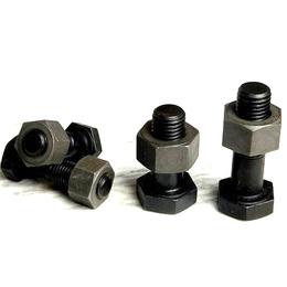 钢结构大六角螺栓价格对比-广助紧固件支持配送