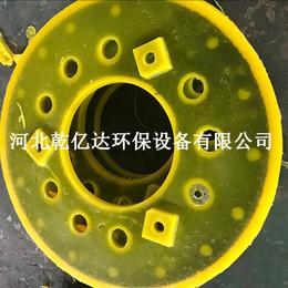 厂家直销橡胶叶轮盖板 浮选机用橡胶叶轮盖板 质量保证