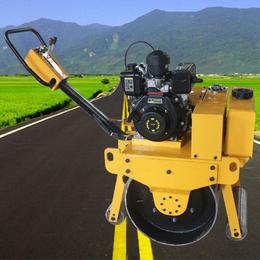沥青路面小型压路机-锡林郭勒盟小型压路机-山东冠森机械