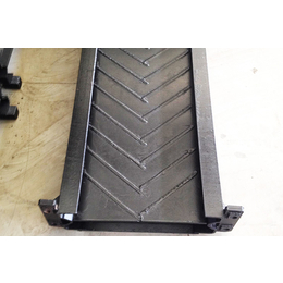 40t刮板机中部槽 刮板机配件厂家 嵩阳煤机