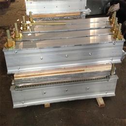 煤矿电热式皮带硫化机1200X1000水冷硫化机金诚批发零售