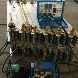 DSLJ1600硫化机电热式胶带修补硫化机金诚批发零售