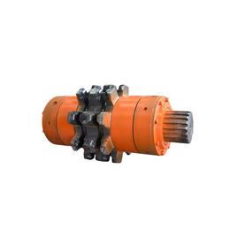 刮板机链轮组  机头轮 机头轮总成 刮板机配件厂家 嵩阳煤机