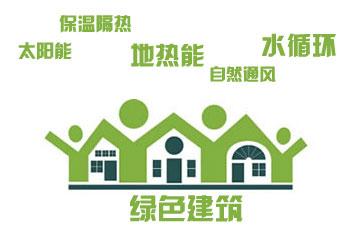 绿色建筑评价标准应分类管理