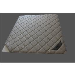 定制1.5米1.8米白色弹簧成人床垫缩略图