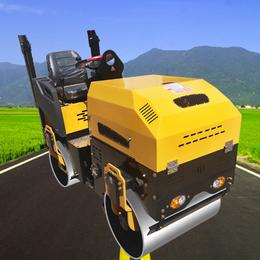 小碾子-铁岭小型压路机-冠森机械