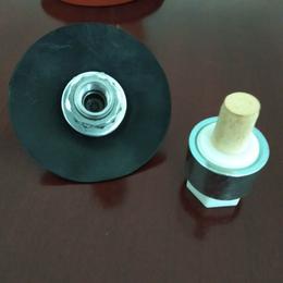 JL25破拱气嘴碳钢材质助流气嘴 助流配件流化气嘴亚博国际版