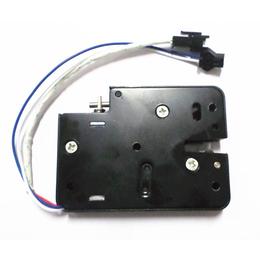 快递柜电磁锁 带开关反馈 各种存包柜电磁锁