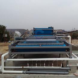 华工环保科技(图)-环保设备带式压滤机-带式压滤机