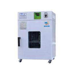电热立式恒温不锈钢培养箱DNP-9272-II新诺细菌培养箱
