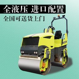 九江市 4吨全液压压路机 驾驶型轧道机秋季上新