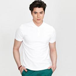 牡丹江夏季体恤衫广告服定做批发量大从优