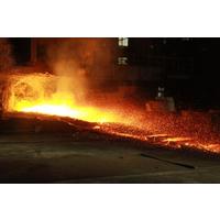 高炉炼铁有什么原理及使用的材料有什么区别?