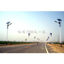 太阳能路灯安装-太阳能路灯-辉腾太阳能路灯放心用