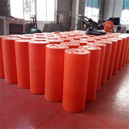 广东水面水下拦截油污生活垃圾专用塑料拦污漂