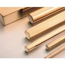 南铜低价CuZn39Pb3国标环保黄铜棒