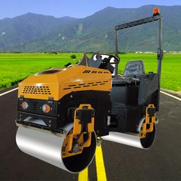 冠森机械-巴音郭楞小型压路机-小型压路机销售