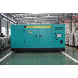 400千瓦静音柴油发电机型号