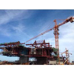 大型建筑施工塔吊