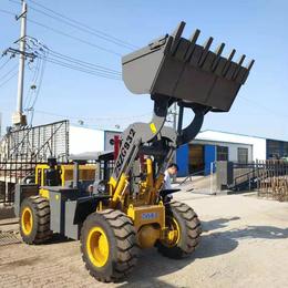 大型30矿山用六缸装载机 可铲3吨的矿井铲车品牌
