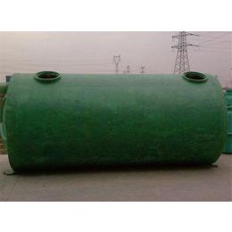 销售 玻璃钢化环保粪池