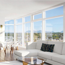 阳光系统门窗  重型门卧室缩略图