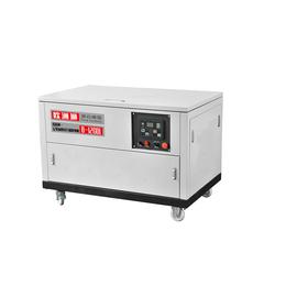 出口专用12千瓦汽油发电机